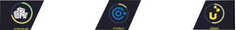 Ushare DT Circle Uup Token